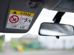 Safe driving: Make sure you know about Smart Airbag Systems