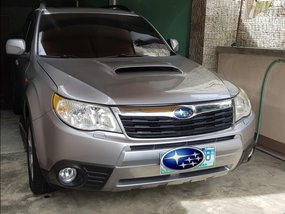 Subaru Forester XT 2010 A/T for sale in Batangas