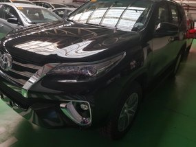 Brand New 2018 Toyota Fortuner 4x2G for sale in Manila