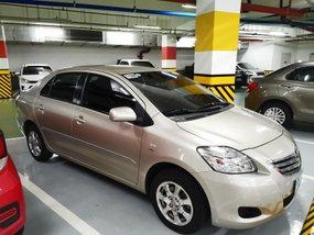 2011 Toyota Vios 1.3 E Gasoline for sale in Las Pinas