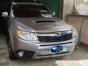 Sell 2010 Subaru Forester at 99000 km