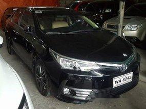 Toyota Corolla altis 2017 Automatic Gasoline for sale