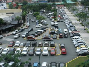 A guide to Parking in BGC: List of popular parking lot with respective rates