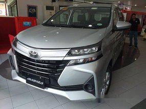 2020 Toyota Avanza for sale in Manila