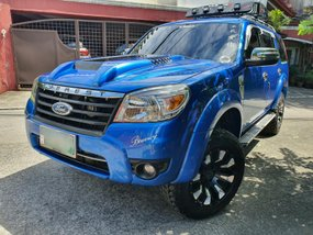 Selling Ford Everest 2011 MT in Pasig