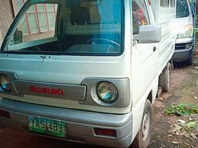 2005 SUZUKI MULTI-CAB FB BODY F6 engine for sale in Quezon City