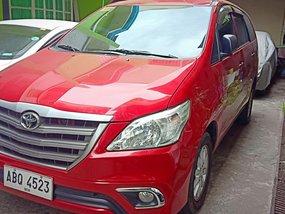 Sell Used Toyota Innova 2016 Automatic Diesel