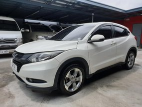Honda HRV 2015 Automatic for sale in Las Pinas
