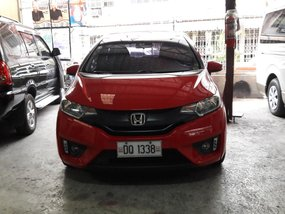 2015 Honda Jazz 1.5L Automatic Gasoline
