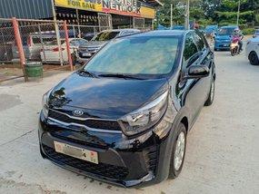 2018 Kia Picanto 1.2L SL A/T