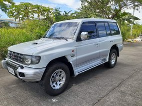2002 Mitsubishi Pajero Field Master 2.8 Diesel Turbo
