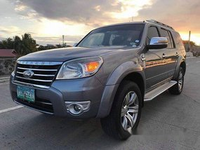 2011 Ford Everest for sale in Iriga