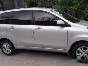 Sell 2014 Toyota Avanza at 48000 km