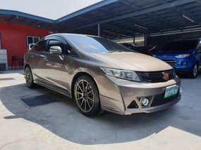 Honda Civic 2013 Automatic for sale in Las Pinas