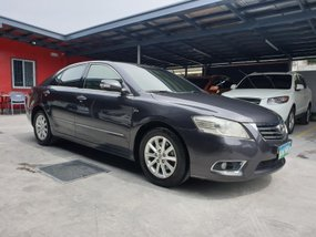 Toyota Camry 2010 G Automatic