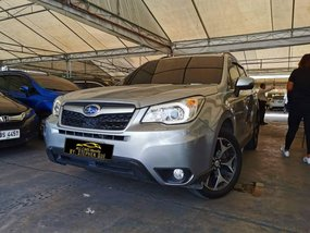 2014 Subaru Forester 2.0i-Premium AWD AT Gas