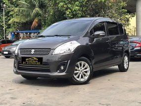 2014 Suzuki Ertiga GLX Automatic GAS TOP OF THE LINE