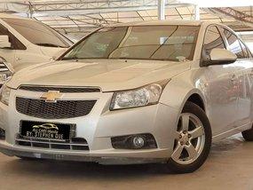 2011 Chevrolet Cruze LS AT