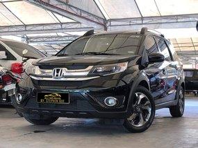2018 Honda BRV S CVT Gas