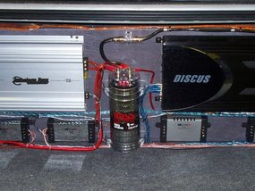 The importance of car audio capacitors and 4 things you need to understand