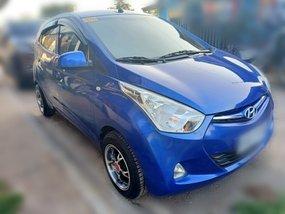 2014 Hyundai Eon 0.8 GLS MT