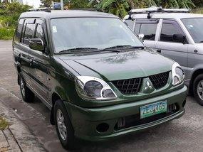 2006 Mitsubishi Adventure GLX Diesel Manual PRIVATE
