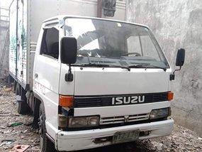 Isuzu Nhr 2000 for sale in Quezon City