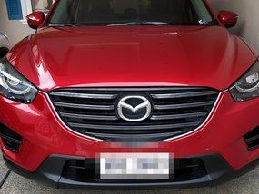 2016 Mazda Cx-5 Pro 2.0 Gas FWD