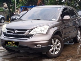 2010 Honda CRV 4x2 AT