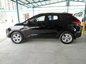 Used 2012 Hyundai Tucson Theta II Gas Automatic for sale in Pasay