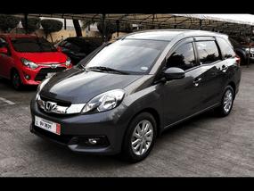 Selling Honda Mobilio 2016 in Cainta