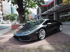 2015 Lamborghini Huracan for sale in Pasig