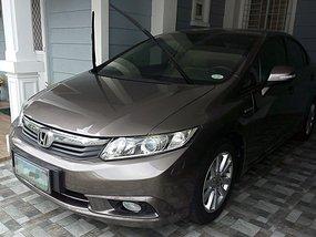 2012 Honda Civic Japan Limited Edition
