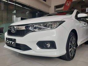 Honda City 1.5 E CVT 2020