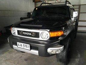 2015 Toyota Fj Cruiser for sale in Paranaque