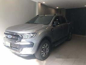Ford Ranger 2016 Automatic Diesel for sale
