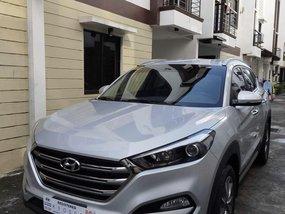 Hyundai Tucson 2019 for sale in Navotas