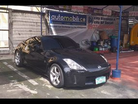 Sell 2008 Nissan 350Z at 19102 km