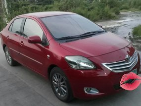 Selling 2013 Toyota Vios 1.3 J in San Juan