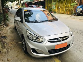 FOR SALE: 2015 Hyundai Accent at 37491 km