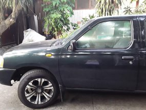 Used Nissan Frontier 2005 Truck Manual for sale