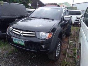 2011 Mitsubishi Strada for sale in Cainta