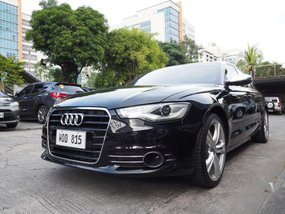 2013 Audi A6 for sale in Pasig