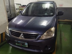 Mitsubishi Fuzion 2007 for sale in Manila
