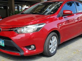 2013 Toyota Vios for sale in Pasig