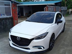 2017 Mazda 3 for sale in Malolos