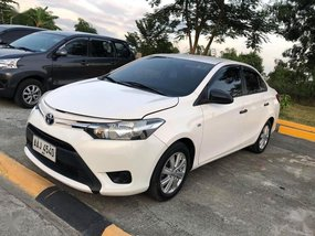 2014 Toyota Vios for sale in Bacoor