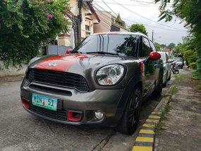 2012 Mini Cooper Countryman for sale in Quezon City