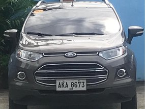 Ford Ecosport 2015 for sale in Pasig