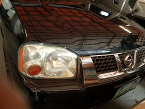 2005 Nissan Frontier for sale in Baguio